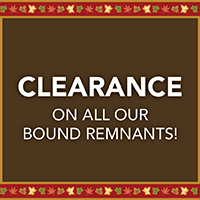 Fall Home Makeover Sale Going On Now! Clearance on all our bound remnants! Only at Abbey Carpet & Floor in Watertown, New York!