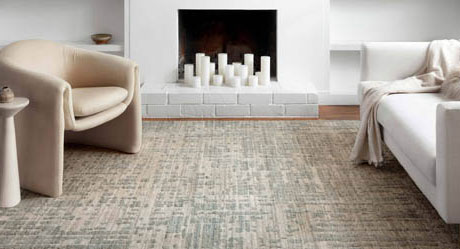 Save on Loloi Area Rugs at Abbey Carpet of Watertown, NY