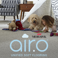 Hypoallergenic Carpet – Air.o Unified Soft Flooring | Mohawk Flooring