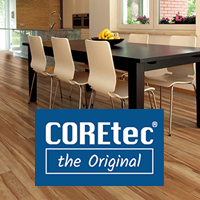 COREtec Luxury Vinyl